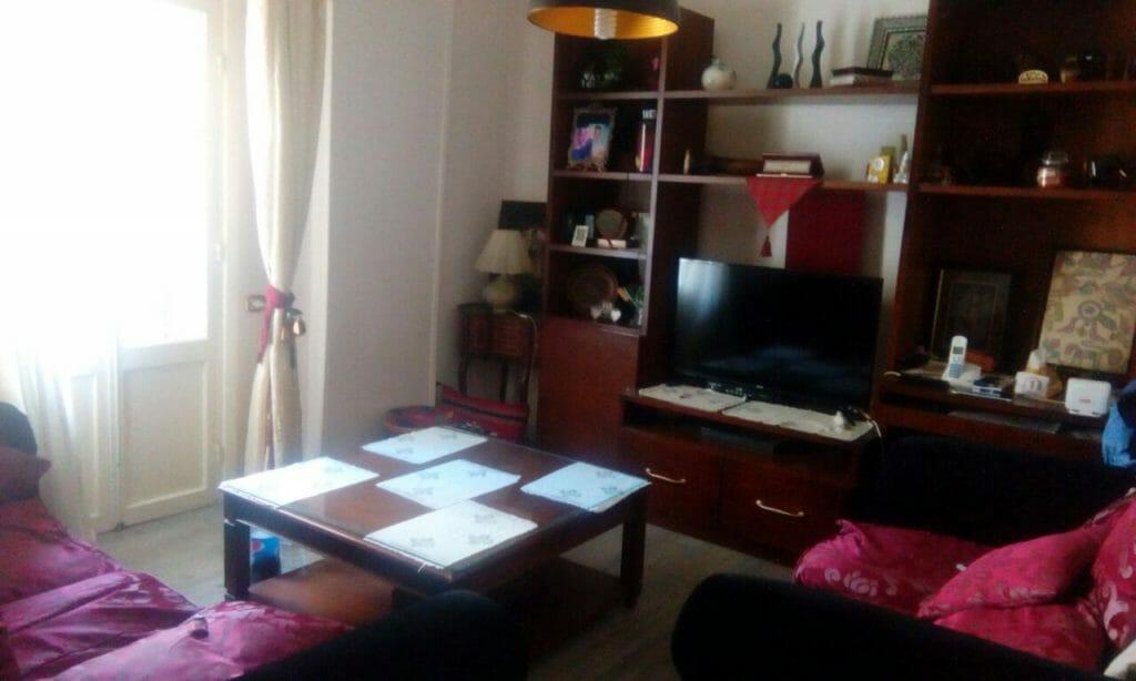 شقة للبيع لوران الاسكندرية