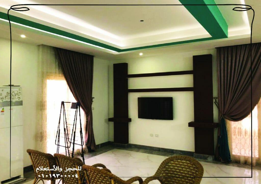 شقة للبيع دوبلكس سموحة الاسكندرية