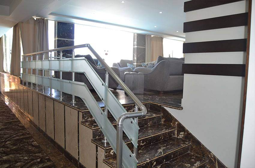 شقة دوبلكس للبيع بسموحة الاسكندرية